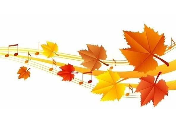 Jesienna muzyka