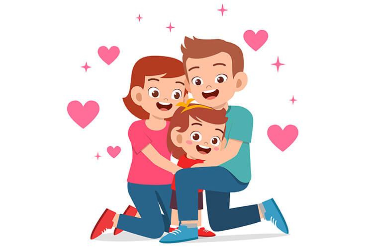Rodzina to jest siła – Dzieci Młodsze – Poniedziałek 24.05.2021