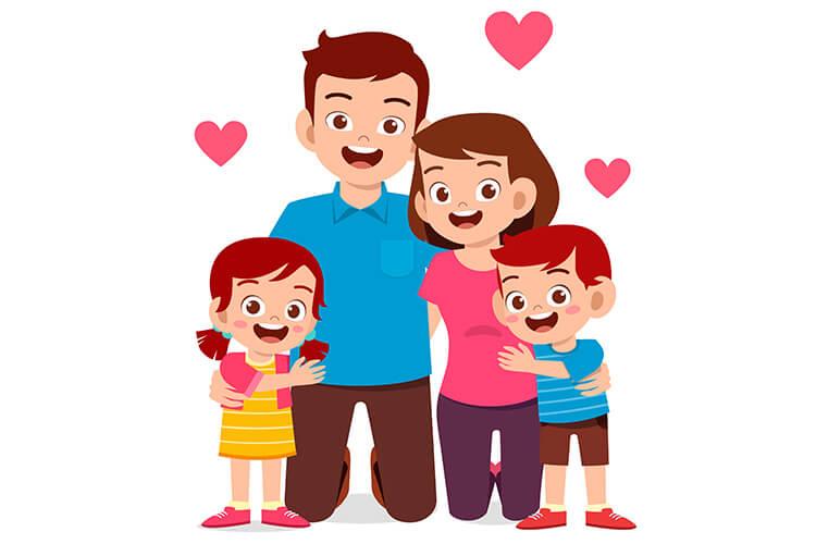 Rodzina to jest siła – Dzieci Starsze – Poniedziałek 24.05.2021