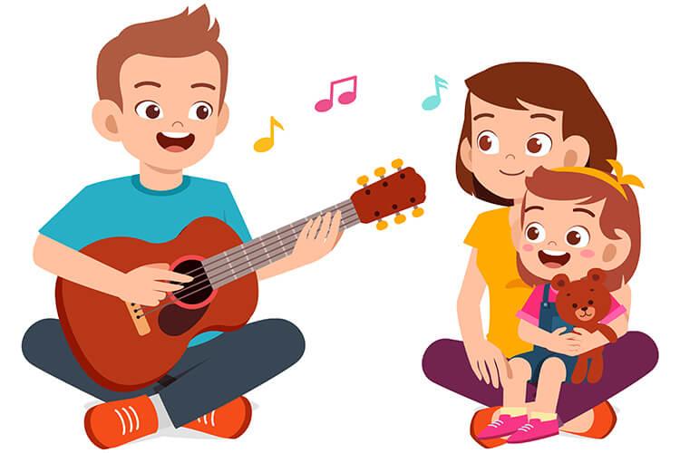 Rodzina to jest siła – Dzieci Młodsze – Czwartek 27.05.2021