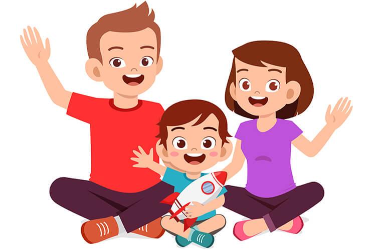 Rodzina to jest siła – Dzieci Starsze –  Czwartek 27.05.2021