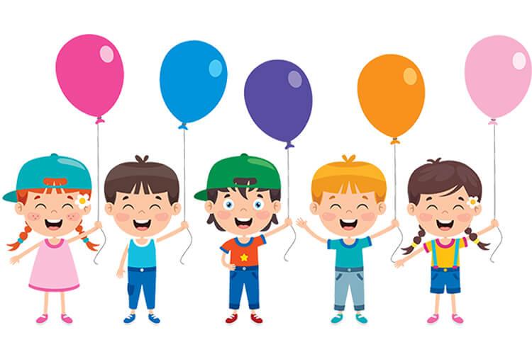 Dzieci z różnych stron świata – Dzieci Młodsze – Wtorek 01.06.2021