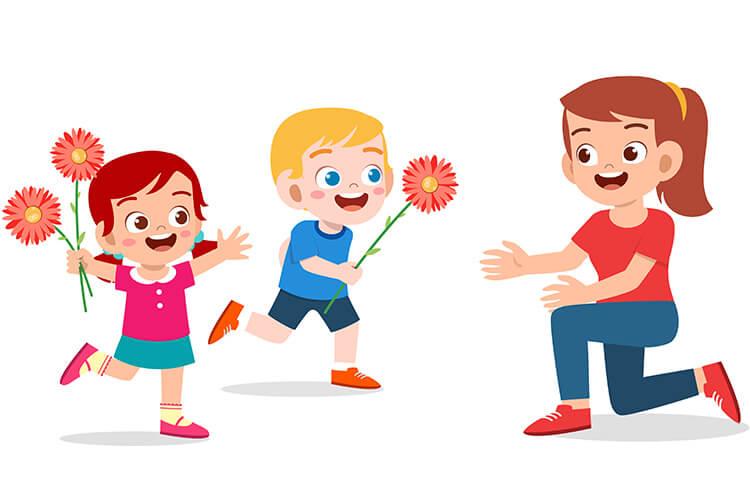 Rodzina to jest siła – Dzieci Starsze – Środa 26.05.2021