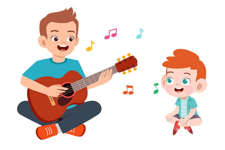 Kolory lata – Dzieci Młodsze  – Środa 23.06.2021