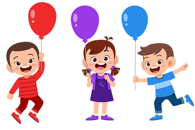 Kolory lata – Dzieci Starsze – Czwartek 24.06.2021