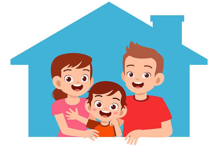 Rodzina to jest siła – Dzieci Młodsze – Wtorek 25.05.2021