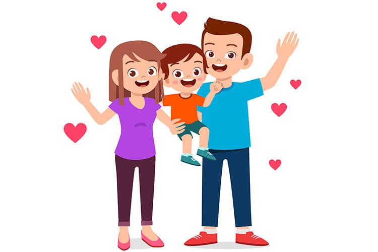 Rodzina to jest siła – Dzieci Młodsze – Piątek 28.05.2021
