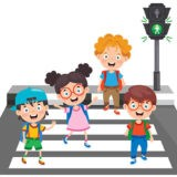 Bezpieczna droga do przedszkola