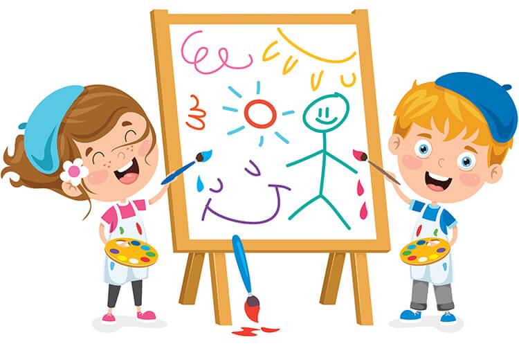 Bezpieczny przedszkolak – Dzieci Młodsze – Środa 15.09.2021