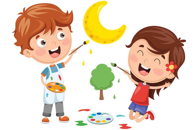 Bezpieczny przedszkolak – Dzieci Starsze – Środa 15.09.2021