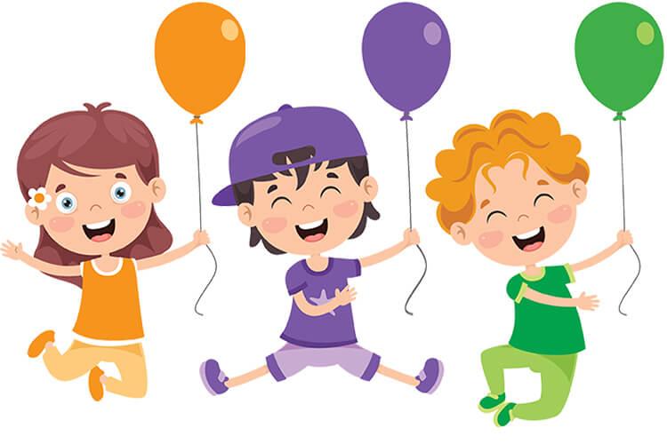 Witamy Jesień – Dzieci Młodsze – Poniedziałek 20.09.2021
