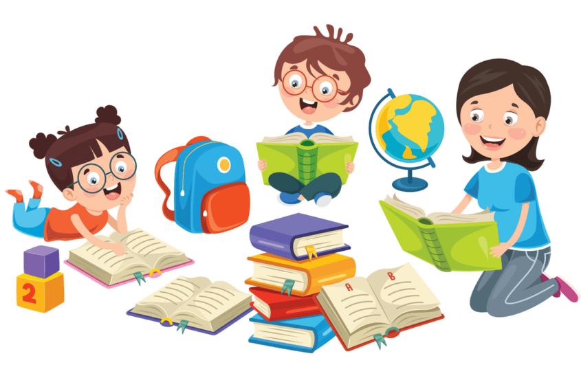 Ja i moje przedszkole – Dzieci Młodsze – Piątek 03.09.2021