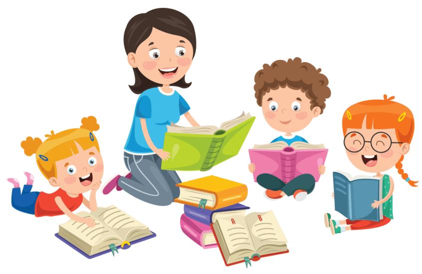 Ja i moje przedszkole – Dzieci Starsze – Piątek 03.09.2021