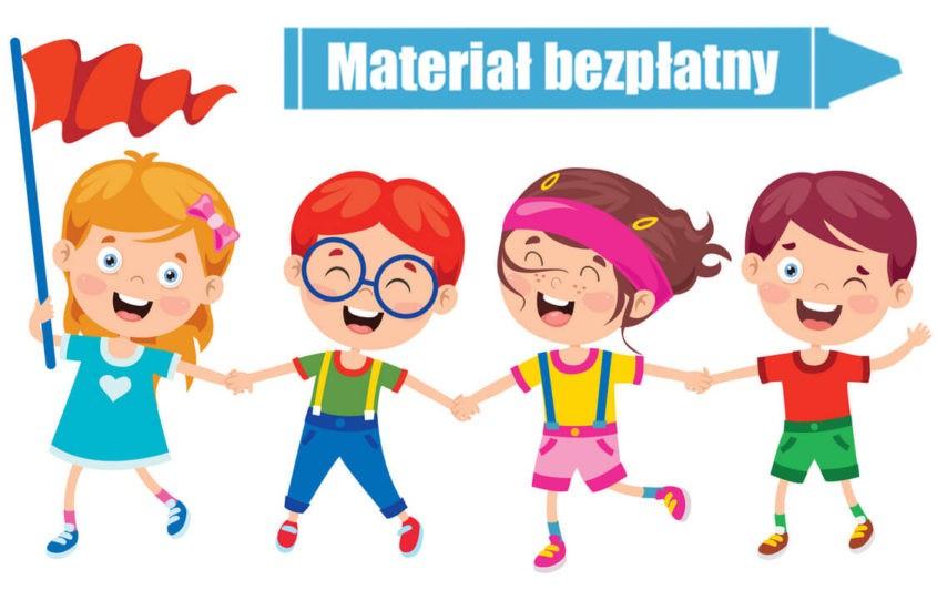 Ja i moi koledzy – Dzieci Młodsze – Poniedziałek 06.09.2021