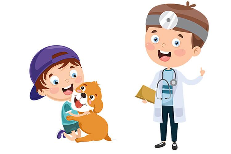 W świecie zwierząt – Dzieci Młodsze – Czwartek 07.10.2021