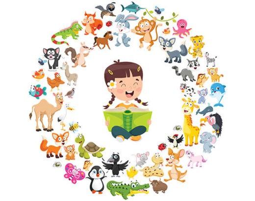 Światowy Dzień Zwierząt Zwierzęta egzotyczne Zwierzęta domowe Zwierzęta leśne